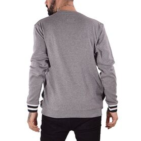 GLOBE SWEAT CREW MAJESTIC GB01833026-06 GB01833026