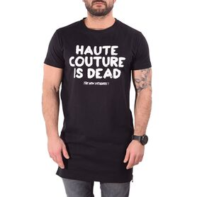NEW DESIGNERS T-SHIRT HUSTON S16122-20 S16122