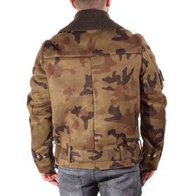NEW DESIGNERS JACKET JARET W17663-01 W17663