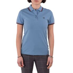 FRED PERRY T-SHIRT G3600-B60 G3600
