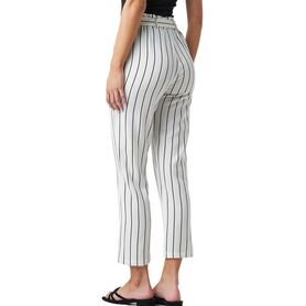 RUT AND CIRCLE PANT STRIPED OFELIA 1031-6047-18 1031-6047