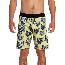 VOLCOM SWIMSUIT OZZIE STONEY 19 A0811901-12 A0811901
