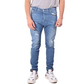 NEW DENIM PANT ND11459-23 ND11459