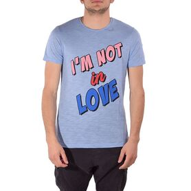 FRENCH KICK  T-SHIRT NOT LOVE FKM1-2069 FKM1-2069