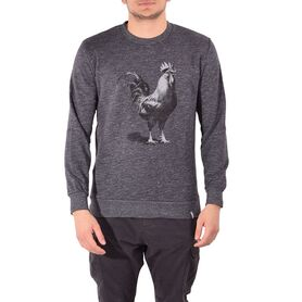 FRENCH KICK  HOODY JUST ROOSTER FKM3-4044 FKM3-4044