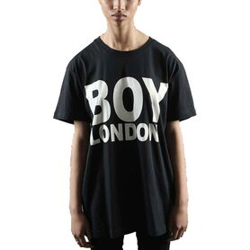 BOY LONDON T-SHIRT BL1014-001 BL1014