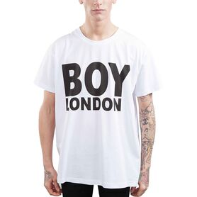 BOY LONDON T-SHIRT BOY LONDON BL1015-021 BL1015