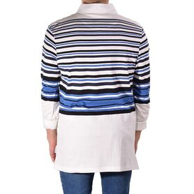 BELLFIELD BLOUSE YARN DYED STRIPE JORAN-07 JORAN
