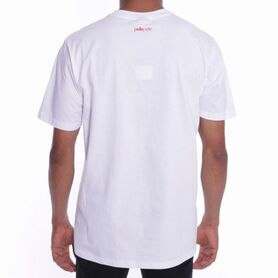 PELLE PELLE T-SHIRT CORPORATE PP3007-001 PP3007