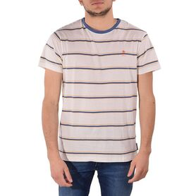 BELLFIELD T-SHIRT STRIPE SHEERAN-07 SHEERAN
