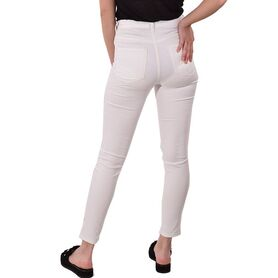 RUT AND CIRCLE PANT ELLEN HIGH WAIST 192057-18 192057