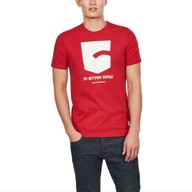 G-STAR T-SHIRT GRAPHIC 47 D13342-4561-9821 D13442-4561-9821