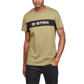G-STAR T-SHIRT GRAPHIC 80 D13712-336-9647 D13712-336-9647