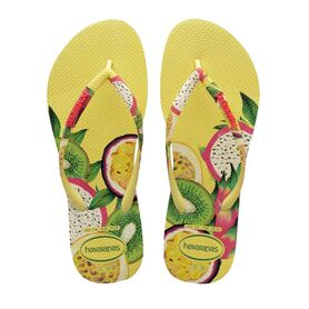 HAVAIANAS SANDALS SLIM SENSATION 4141852-0075 4141852
