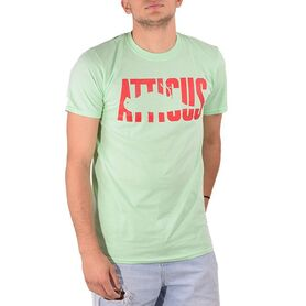 ATTICUS T-SHIRT PUNCH AS13T11-17 AS13T11
