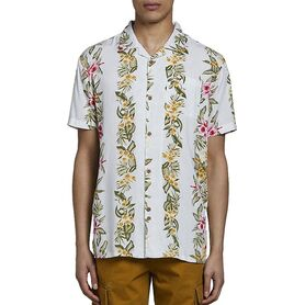 BELLFIELD SHIRT SHORT SLEEVE HAWAIIAN BLONDIE-18 BLONDIE