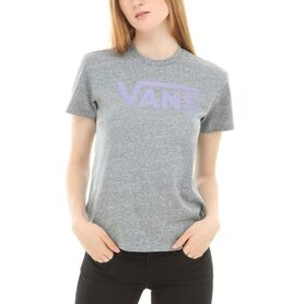 VANS T-SHIRT VANS FLYING V CREW A3UP4GRH A3UP4GRH