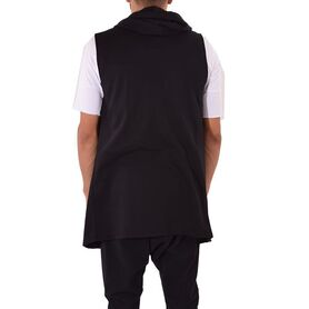 TAF CARDIGAN SLEEVELESS PATRIC-20 PATRIC