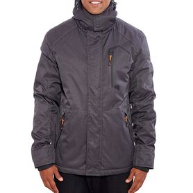 ICE TECH JACKET WINDCHEATER G712-06 G712