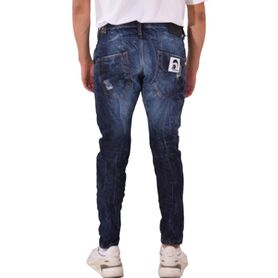 NEW DENIM PANT ND11532-33 ND11532