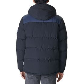 BELLFIELD JACKET MENS HORRU-BLK HORRU
