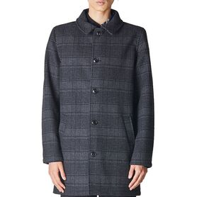 BELLFIELD COAT MENS TROUPE-CRC TROUPE