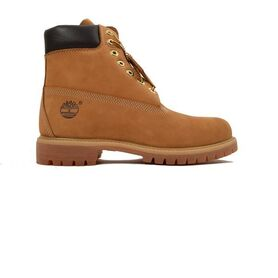 TIMBERLAND BOOT AF 6IN PREM SIDE ZIP 10061 10061