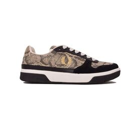FRED PERRY SHOE B8333-162 B8333