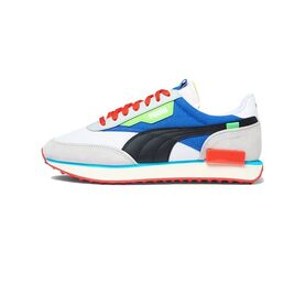 PUMA SHOE RIDER RIDE ON 372838-01 372838