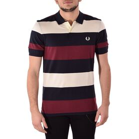 FRED PERRY T-SHIRT M8555-122 M8555