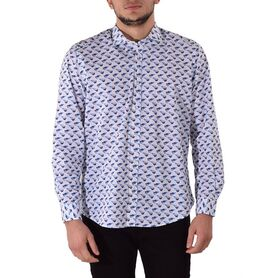 SHAIKKO SHIRT BUCKLEY (FS3117) SKM01907-0820 SKM01907