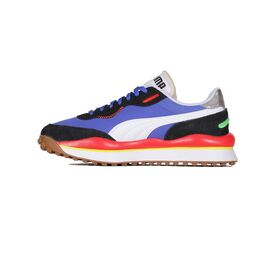 PUMA SHOE STYLE RIDER PLAY ON 371150-01 371150
