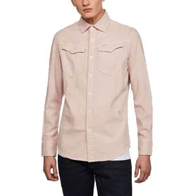 G-STAR Arc 3d slim shirt l-s D16861-7647-7176 D16861-7647-7176