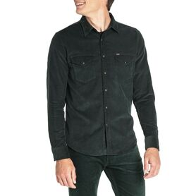 LEE SHIRT CLEAN WESTERN L644MRBB L644MRBB