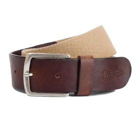 WRANGLER BELT CANVAS W0B33894K W0B33894K